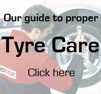 Tyre Care Box